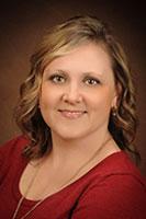 Trish Dewitt