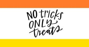 MBAL presents No Tricks, Just Treats October Luncheon
