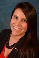Ashley Haury - 2017 President Elect - MBA of Louisville KY